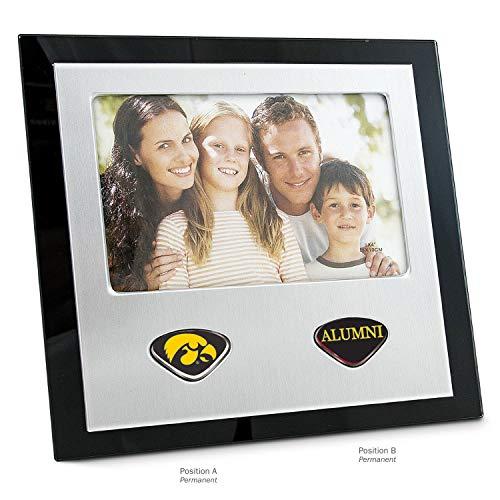 Iowa University Alumni (Alumni University of Iowa Photo Frame)