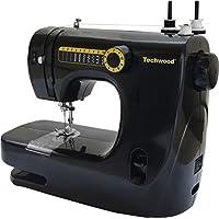 Techwood TMAC-906 Machine à Coudre