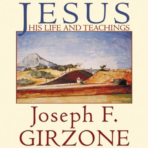 Jesus  Audiolibri