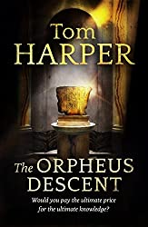 The Orpheus Descent (English Edition)