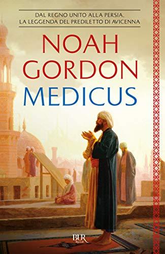 Medicus (Narrativa Vol. 91)