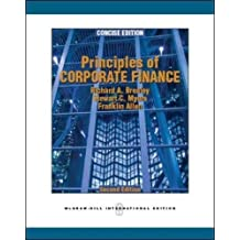 Corporate Finance: Concise Edition