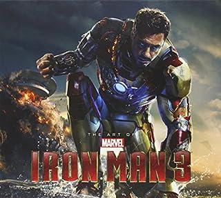 Marvel's Iron Man 3: The Art of the Movie Slipcase (0785168109)   Amazon price tracker / tracking, Amazon price history charts, Amazon price watches, Amazon price drop alerts