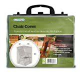 Gardman 32208 Stackable Garden Chair Cover