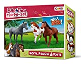 Craze 14660 - Spielfiguren Set - Bibi und Tina, Pferde Set