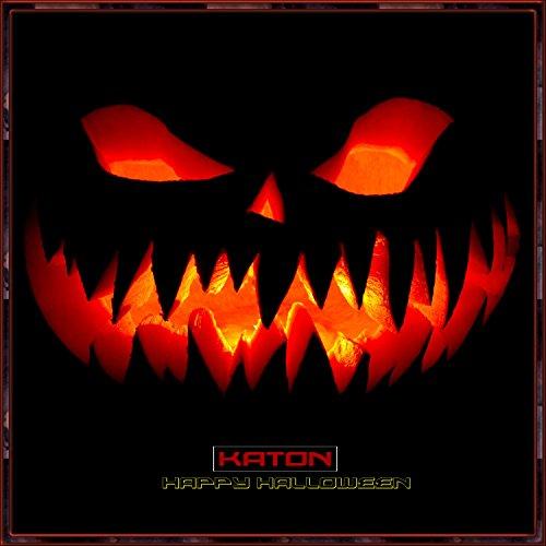 Happy Halloween (Original - Halloween-musik-mix Happy