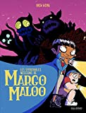 Les Effroyables Missions de Margo Maloo (Tome 1)