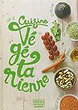 Cuisine végétarienne...