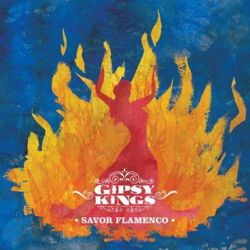 Savor Flamenco (Tango Flamenco)