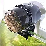 CWSPN LCD-Bildschirm Digital Automatische oder Manuelle Aquarium Tank Timer Fischfutter Feeder