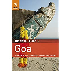 The Rough Guide to Goa (Rough Guides)