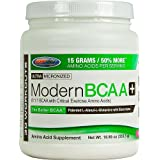 Modern BCAA+, Watermelon - 535g amino acid power energy strength by USP Labs M