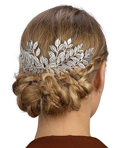 Ausgefallene Haarspangen Schmuck Top 20