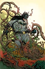 Batman Rebirth 21 Sous le charme de Poison Ivy! de Tom KING
