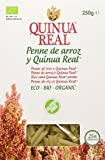 La Finestra Sul Cielo Quinua Real -Penne di Riso e Quinoa Bio - Pacco da 6 x 250 g
