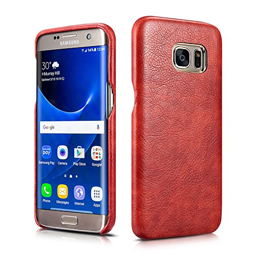 samsung-galaxy-s7-edge-etui-de-pu-cuir-a-linterieur-veloute-ultra-slim-rouge