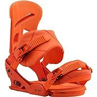 Burton Herren Custom Snowboardbindung