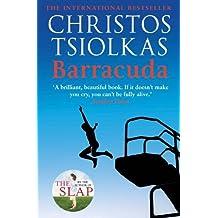 Barracuda by Christos Tsiolkas (2014-06-19)