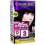 COLORCREM tinte Violín Nº 46 caja 1 ud: Amazon.es: Belleza