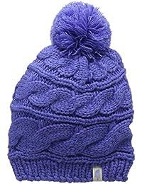 The North Face Triple Cable Beanie - Gorro unisex, color azul, talla única
