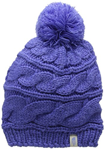north-face-triple-cable-beanie-light-blue-stellar-blue-one-size