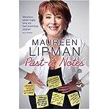 Past-it Notes by Maureen Lipman (2009-07-04)