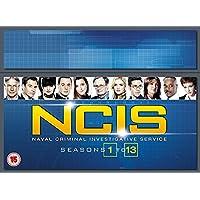NCIS: Seasons 1-13