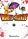 Monster Friends, tome 2 par Inui