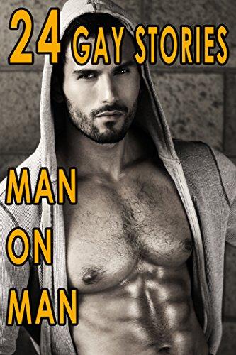 GAY: 24 Stories Man on Man Bundle Collection Test