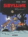 Sibylline, Intégrale Tome 1 : 1965-1969