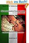 Die verschwundene Stradivari-Geige: S...