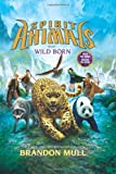 Wild Born (Spirit Animals, Band 1)