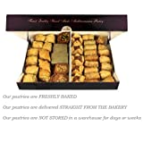1kg Assorted Baklawa Baklava Home Made Recipe Freshly...