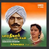 #9: Bharathiyar Songs (S.S. Sowmya)