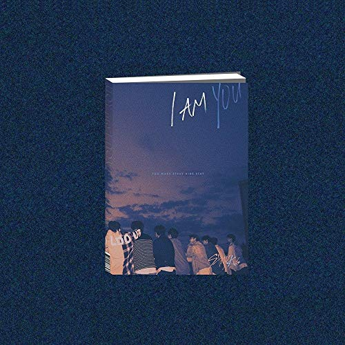 Stray Kids - I am You [You ver.] (3rd Mini Album) CD+Photobook+3 QR Photocards+Pre-Order Benefit+Folded Poster+Extra Photocards Set
