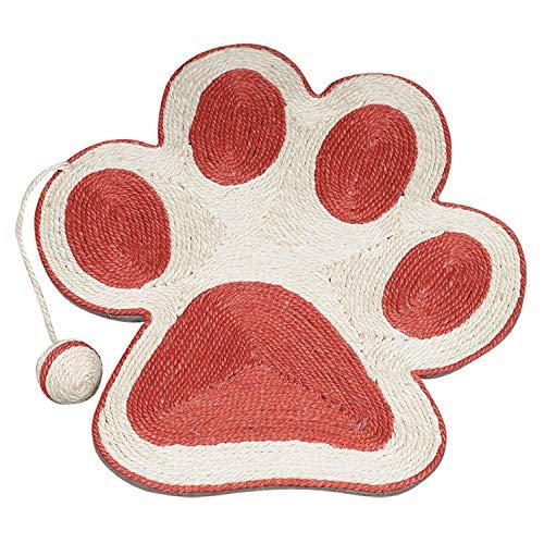 Arquivet 8435117843332-Raschietto Impronta Corallo con Mouse 40* 36cm