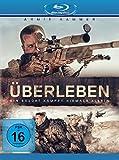 Überleben - Ein Soldat kämpft niemals allein - Blu-ray