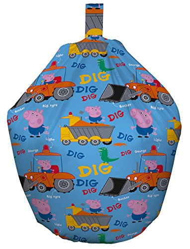 George Pig Beanbag Dig At Shop Ireland