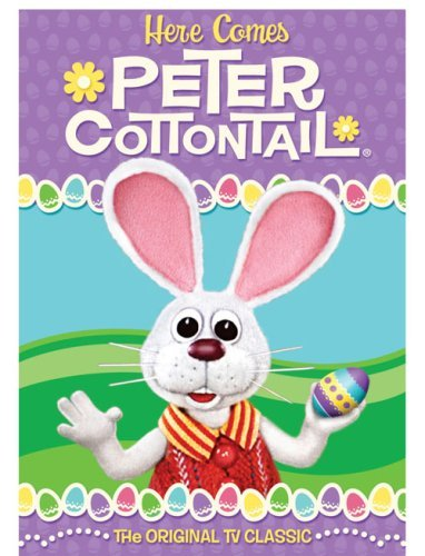 Here Comes Peter Cottontail: The Original TV Classic [Remastered] by Danny ()