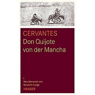 Don Quijote von der Mancha 2 Bde.