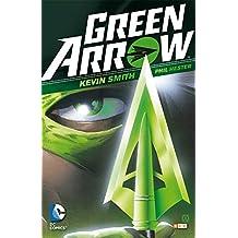 Green Arrow de Kevin Smith