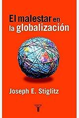 El malestar en la globalización Hardcover