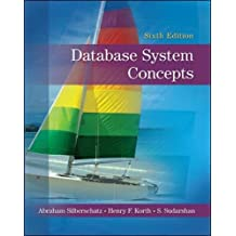 Database System Concepts (Irwin Computer Science)