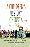 #1: A Children's History of India