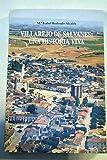 VILLAREJO DE SALVANES: UNA HISTORIA VIVA