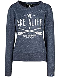 Alife kickin and pullover darla sweat pour femme
