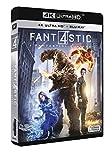 Fantastic 4 - I Fantastici Quattro (Blu-Ray 4K UltraHD + Blu-Ray)