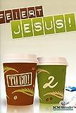 Feiert Jesus to go 2 - arrangiert für Liederbuch [Noten / Sheetmusic]