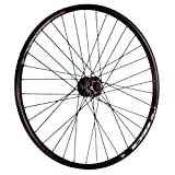 Taylor-Wheels 26 Zoll Vorderrad Ryde Taurus Shimano HB-M475 Disc 6 Loch schwarz