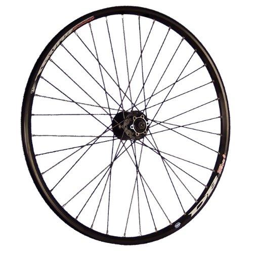 Taylor Wheels 26 pollici bici ruota anteriore Taurus usato  Spedito ovunque in Italia